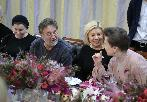 Festival breakfast with Natalia Komarova and guests of the Spirit of Fire IDFF was held in Ugra